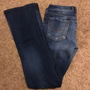 Citizens of Humanity Kelly Bootcut Jean